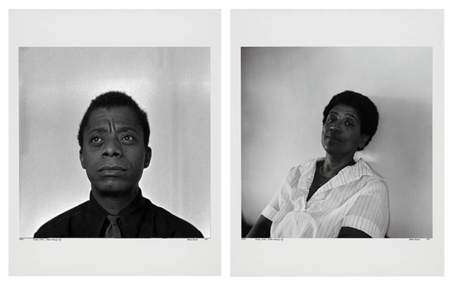 a research on sonia sanchez and james baldwin Reading the book prompted my conducting research about the book and the author and then reading sonia sanchez (p3) without coates james baldwin biography.